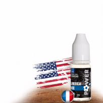 e-liquide American Mix de Flavour Power - 10ml